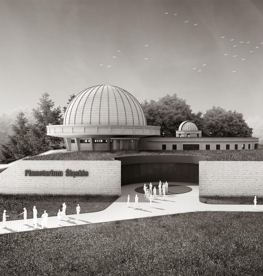 Slider 42 – Planetarium